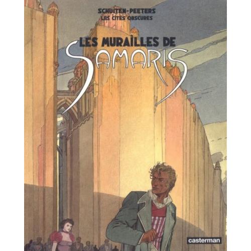 Les Cités Obscures : Les Murailles de Samaris (VF)
