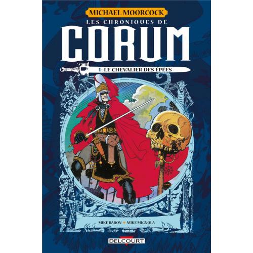 Les Chronique de Corum Tome 1 (VF)