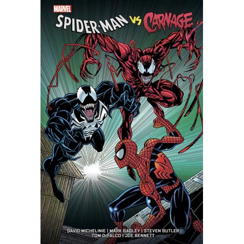 Spider-Man Vs Carnage (VF)