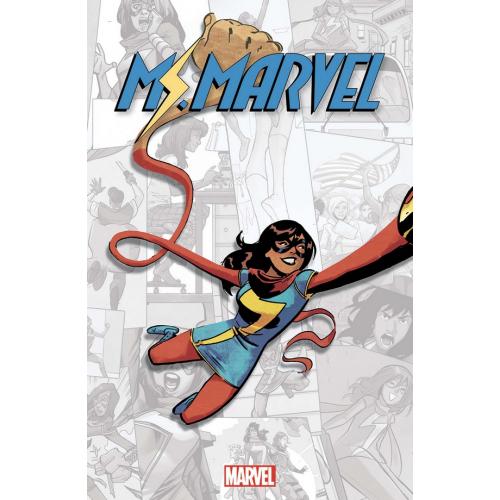 Marvel-Verse : Ms Marvel (VF)