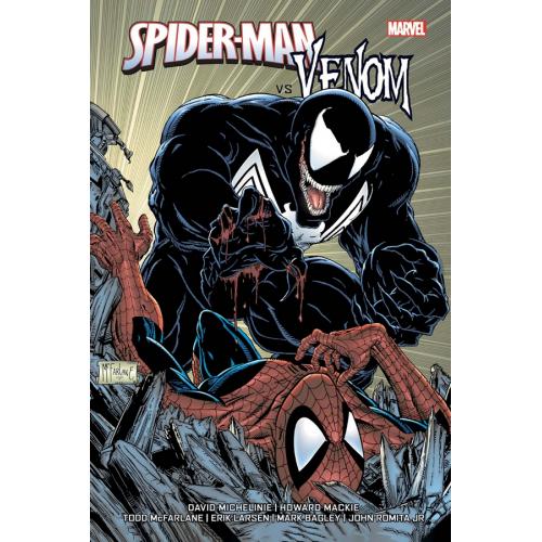 Spider-Man Vs Venom (VF)