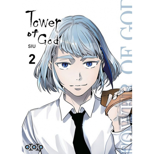 Tower of God Tome 2 (VF)