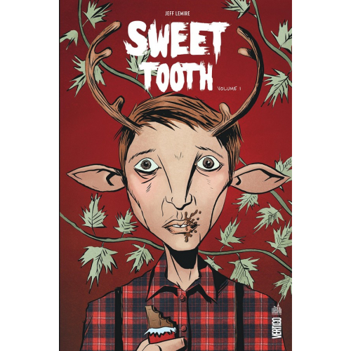 Sweet tooth Tome 1 NOUVELLE EDITION Black Label (VF)