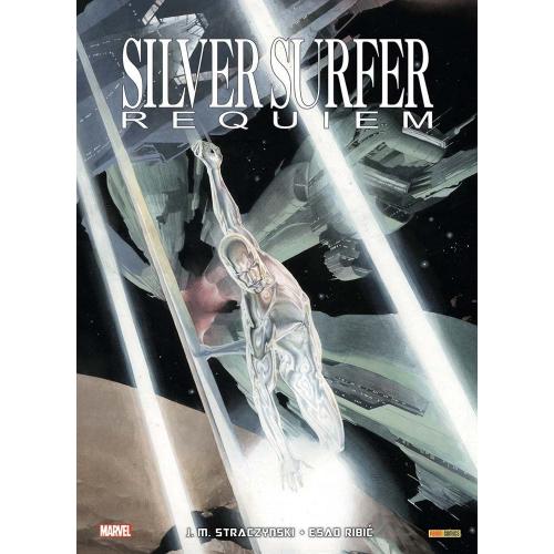 Giant-size Silver Surfer Requiem (VF)
