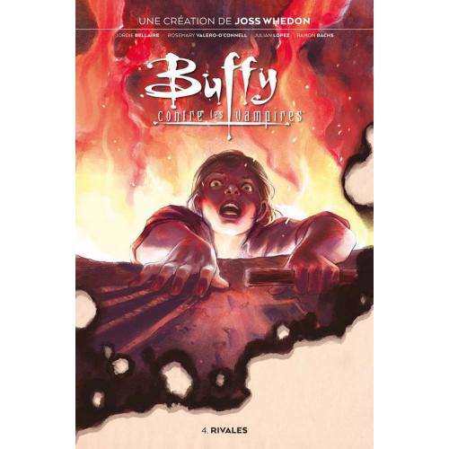 Buffy contre les Vampires Tome 4 (VF)