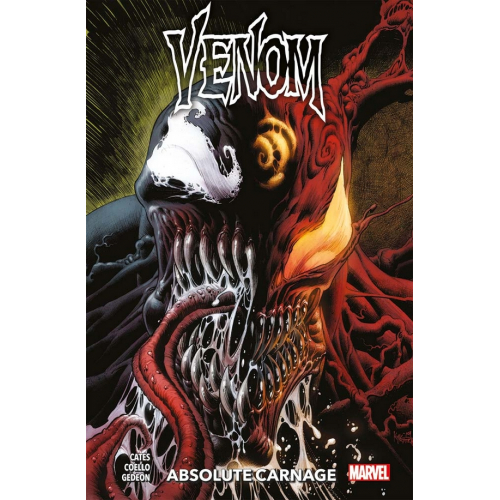 Venom Tome 5 (VF)