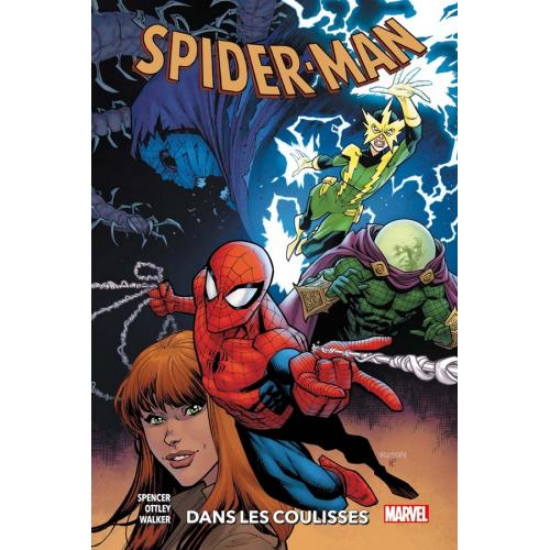 AMAZING SPIDER-MAN TOME 5 (VF)
