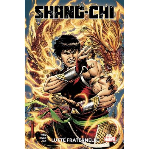 Shang-Chi : Lutte Fraternelle (VF)