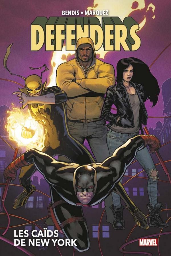 Defenders Deluxe (VF)