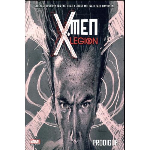 X-Men Legion Tome 1 (VF)