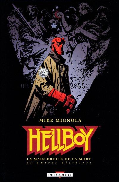 Hellboy Tome 4 : La Main droite de la mort (VF) occasion