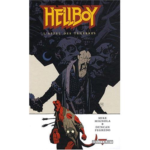 Hellboy Tome 9 : L'Appel des ténèbres (VF)