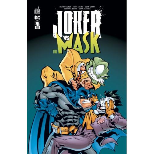 Joker/The Mask (VF)
