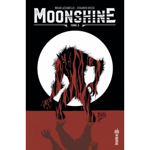 Moonshine Tome 3 (VF)
