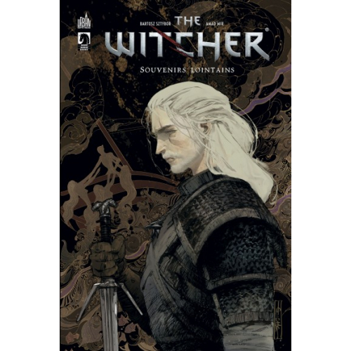 The Witcher Tome 3 (VF)