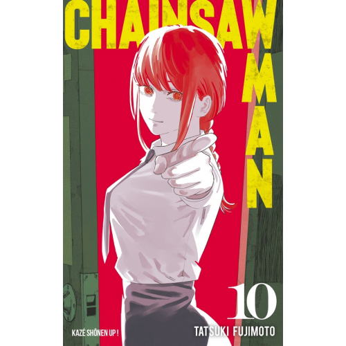Chainsaw Man Tome 10 (VF)