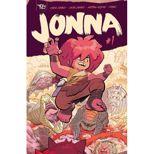 Jonna (VF)