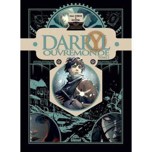 Darryl Ouvremonde Tome 2 (VF)