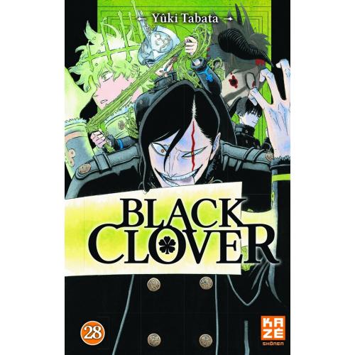 Black Clover Tome 28 (VF)