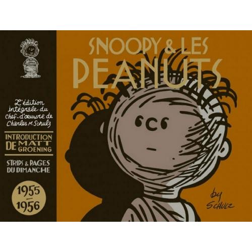 Snoopy & les Peanuts - 1955-1956 (VF)