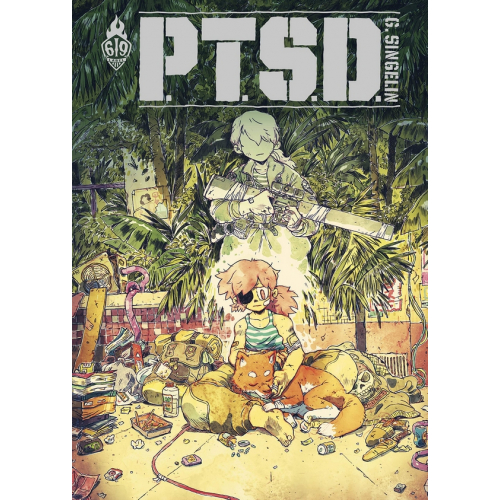 PTSD (VF)