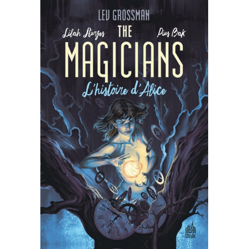 The Magicians Tome 1 (VF)