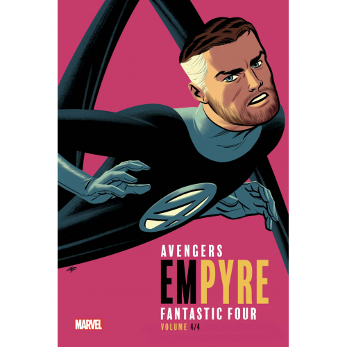 Empyre Tome 4 Édition Collector (VF) occasion