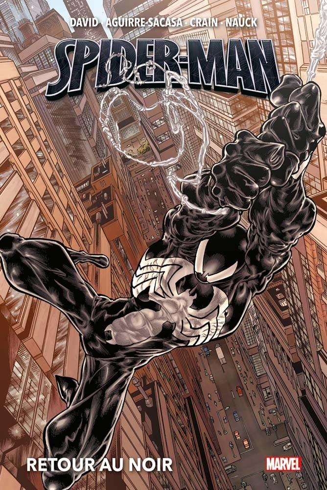 Spider-Man : Retour au noir (Nouvelle édition) (VF)