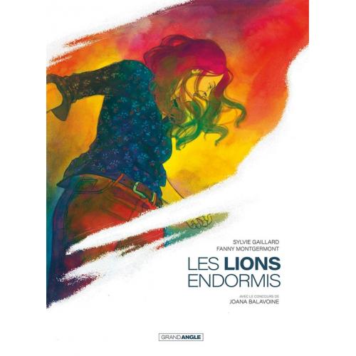 Les Lions endormis (VF)