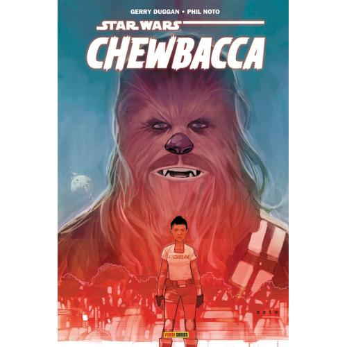 Star Wars : Chewbacca (VF) Occasion