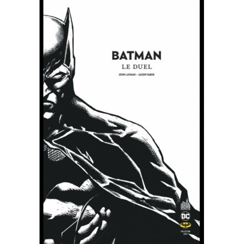 Batman Day Collector 2021 Le Duel (VF)