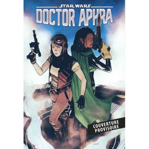 Docteur Aphra Tome 2 (VF)