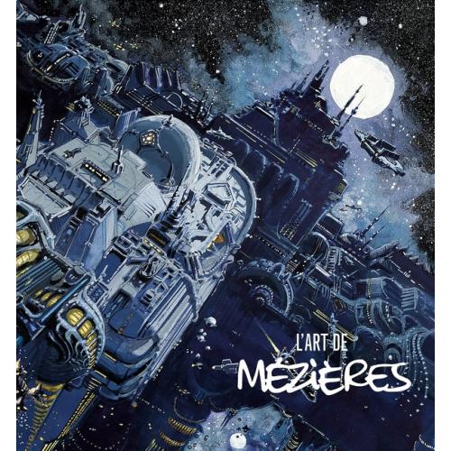 L'Art de Jean-Claude Mézières (VF)
