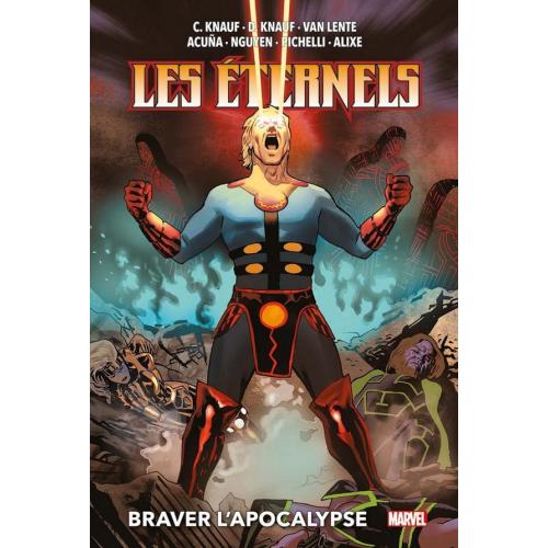Les Eternels : Braver l'Apocalypse (VF)