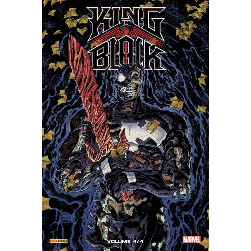 KING IN BLACK TOME 4 (VF)