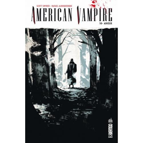 American Vampire Tome 10 (VF)