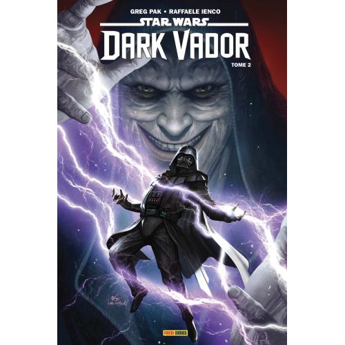 Dark Vador Tome 2 (VF)