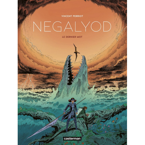 Negalyod tome 2 (VF)