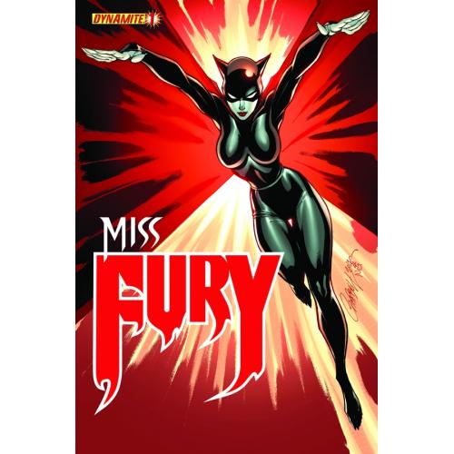 MISS FURY 1 (VO)