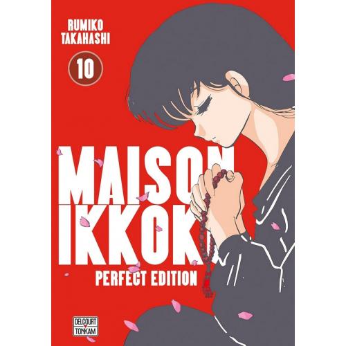 Maison Ikkoku Perfect Edition Tome 9 (VF)