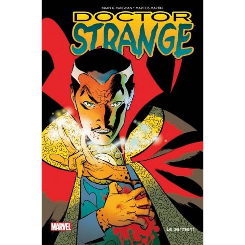 Docteur Strange : Le Serment (VF)