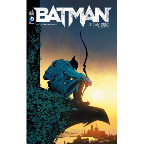 Batman Tome 5 (VF)