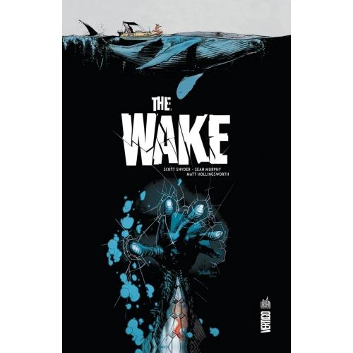 The Wake (VF) Scott Snyder - Sean Murphy
