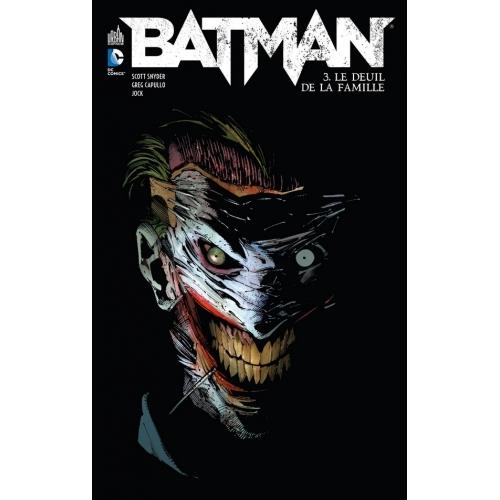 Batman Tome 3 (VF)