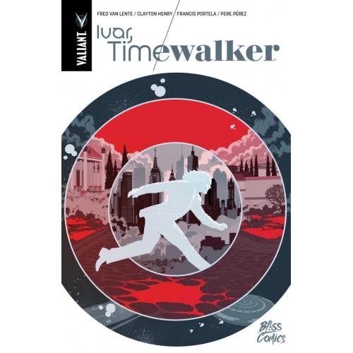 Ivar, TimeWalker Intégrale (VF)
