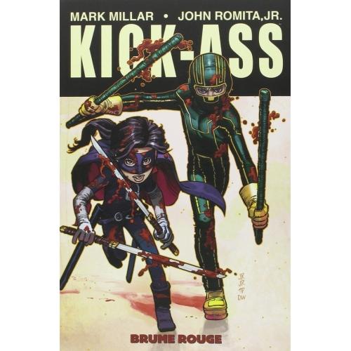 Kick-Ass Tome 2