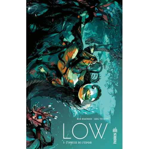 Low Tome 1 (VF)