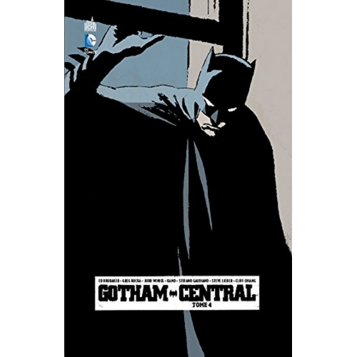 Gotham Central Tome 4 (VF)