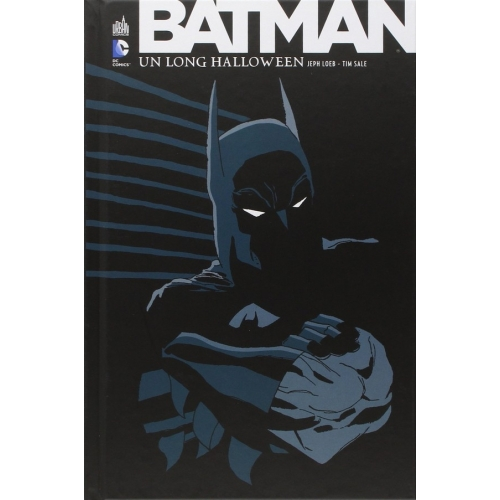 Batman : Un long Halloween (VF)