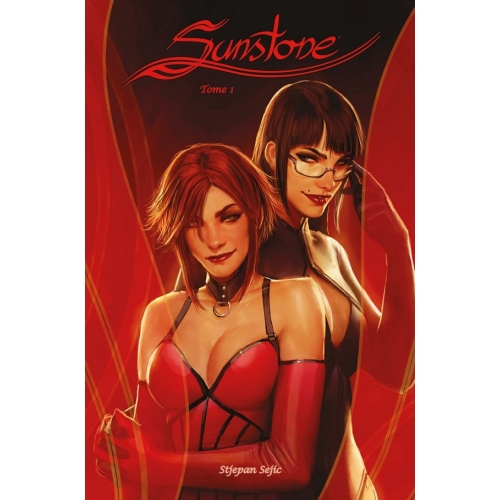 Sunstone Tome 1 (VF)